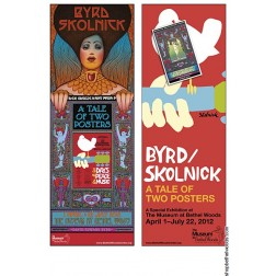 Byrd/Skolnick: A Tale of Two Posters: Special Poster