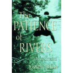 Autographed: The Patience of Rivers: Joseph Freda: Book