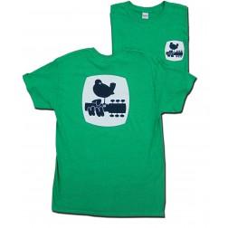 Woodstock Peace Patrol T-Shirt