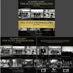 The Band Photographs, 1968-1969 by Elliott Landy