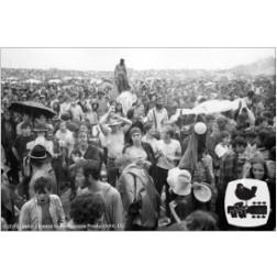 Woodstock Crowd: Magnet