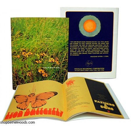 BOOK-WOODSTOCK PROGRAM