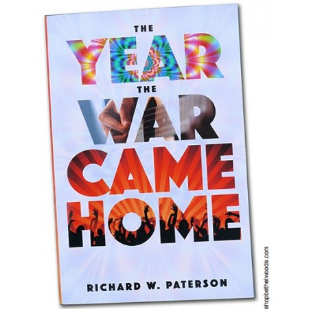 BOOK-THE YEAR THE WAR CAME HOM