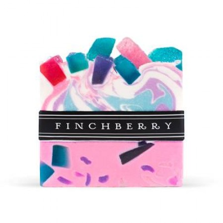Finchberry Handcrafted Natural Soaps_Spark