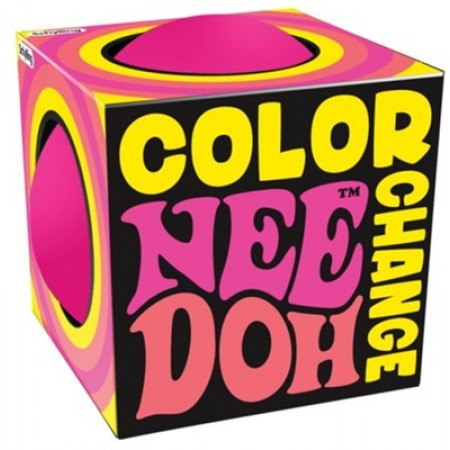 Toy - Color Changing Nee Doh