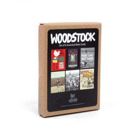 Woodstock Notecards