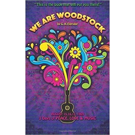 We Are Woodstock Book