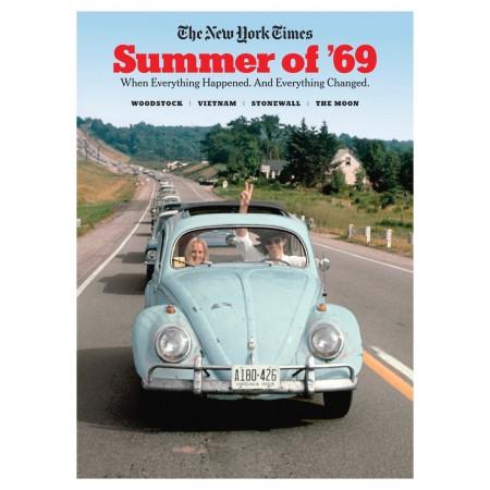 New York Times Magazine Summer of '69