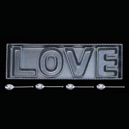 Love & Dishes Platter