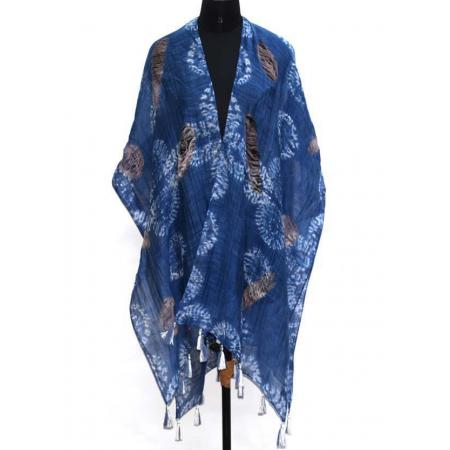 Kimono - Handmade Tie Dye Kimono Assort Prints