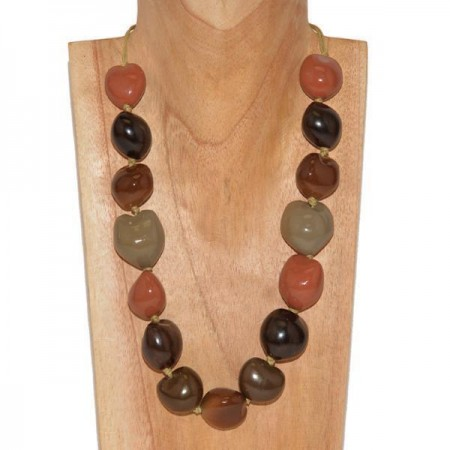 "Necklace - 36"" Natural Necklace"