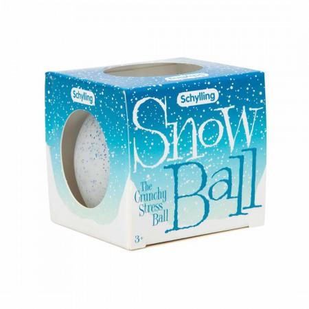 Toy - Snow Ball Crunch Nee Doh