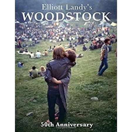 Book Woodstock Elliott Landy