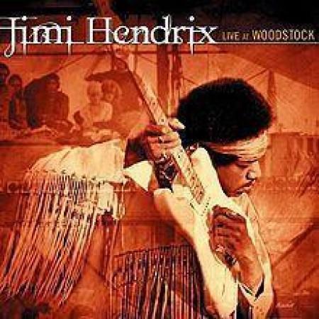 CD-JIMI HENDRIX:LIVE AT WOODST