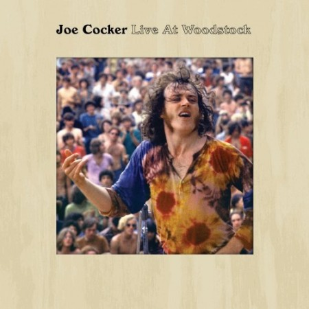 CD-Joe Cocker Live at Woodstock