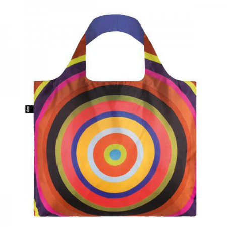 BAG-LOQI Target Reusable Tote Bag
