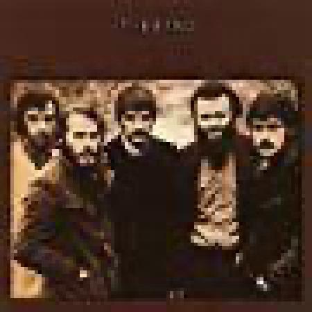 Vinyl - The Band 50th Anniversary