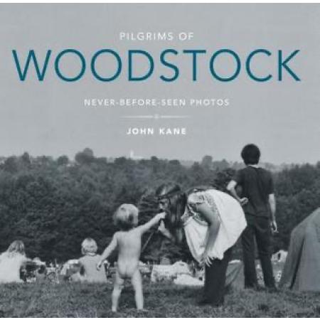 Pilgrims of Woodstock by John Kane