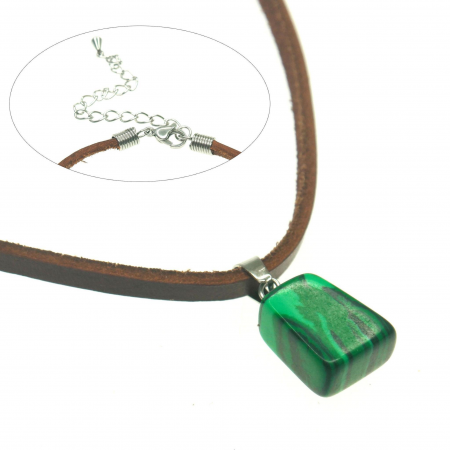Necklace - Healing Stone