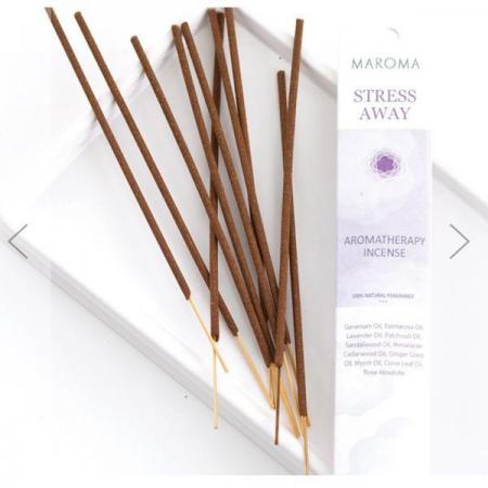 Stress Away Incense