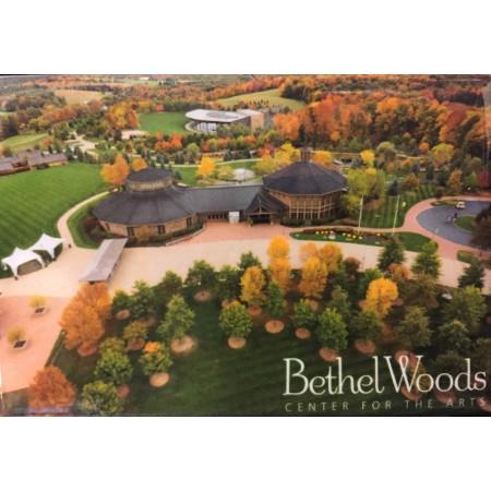 Bethel Woods Center For The Arts Magnet