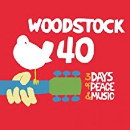 Woodstock: 40 Years On 6 CD Set
