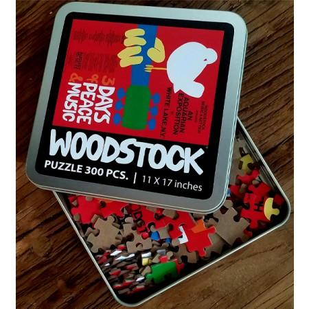 Woodstock Puzzle