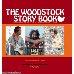 The Woodstock Story Book: Barry Z Levine
