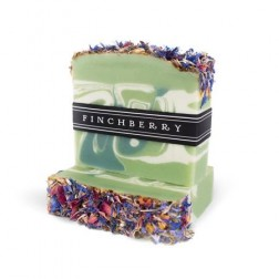 Finchberry Handcrafted Natural Soaps_Mint