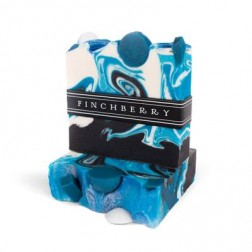 Finchberry Handcrafted Natural Soaps_Zanzibar