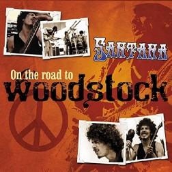 CD - Santana-2 Disc Set