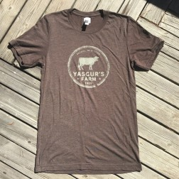 Yasgur Farm Triblend T Shirt