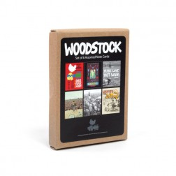 Woodstock Notecards