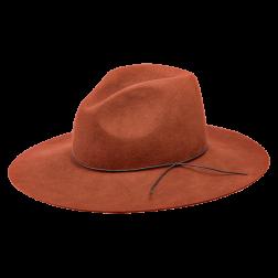 Zima Rust Hat