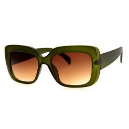 The Block Sunglasses Rectangle