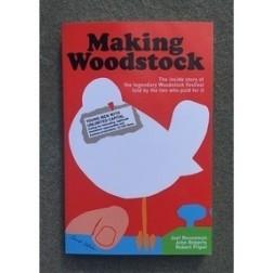 BOOK-MAKING WOODSTOCK