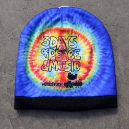 Woodstock Beanie