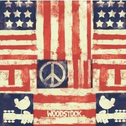 Woodstock Journal American Peace