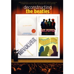 Deconstructing the Beatles - DVD Set
