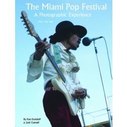 Miami Pop Festival Book