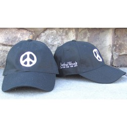 Bethel Woods Peace Baseball Cap