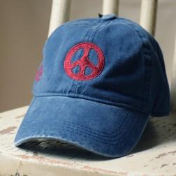 Bethel Woods Peace Baseball Cap