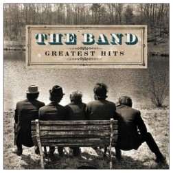 The Band, Greatest Hits  - CD
