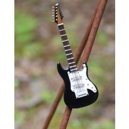 Miniature Guitar Magnets