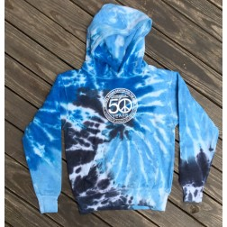 Youth Bethel Woods 2019 Concert Line Up Hoody Sweatshirt