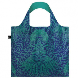 BAG-LOQI Decorative Arts Reusable Tote