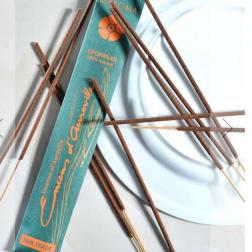 Opopanax Incense