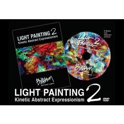 Media: DVD Bill Ham, Light Painting # 2