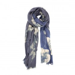 Scarf - Luxurious Bloom Scarf