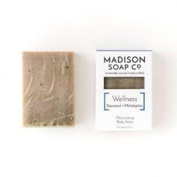 Soap - Wellness Seaweed + Mintalyptus
